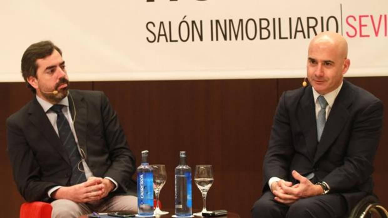 Metrovacesa la inmobiliaria de santander y bbva anuncia for Inmobiliaria de bbva
