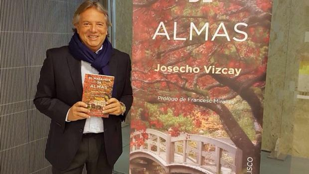 Josecho Vizcay es un «coach» personal y empresarial