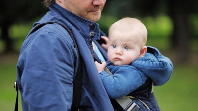 ¿Cuánto cuesta un bebé a una familia durante los tres primeros años?
