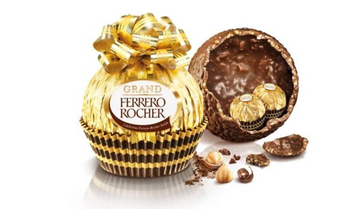 Ferrero compra a Nestle su negocio de dulces en EEUU por unos 2.300 millones