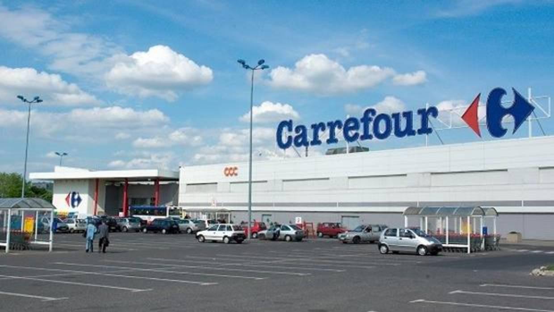Carrefour aumentó sus ventas un 3% en 2017 pero prevé un beneficio menor