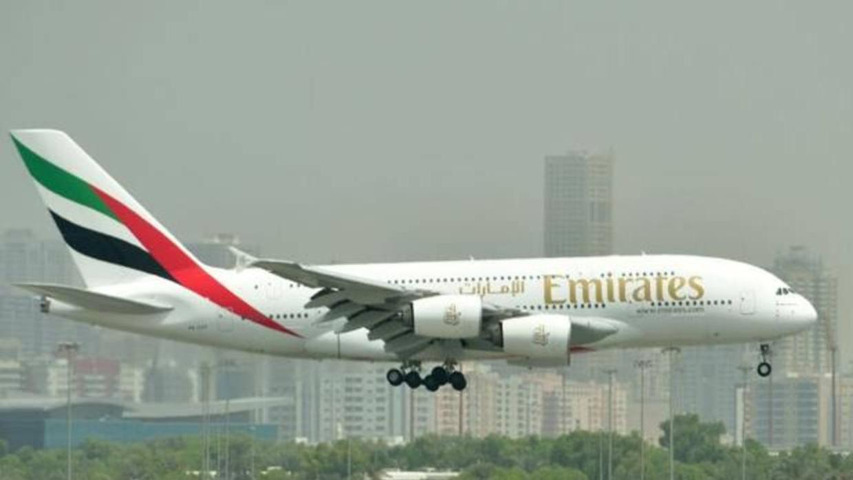 Emirates «salva» al Airbus A380 tras encargar 36 unidades por más de 13.000 millones de euros