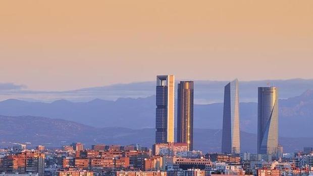 Madrid, la región más beneficiada por la fuga de empresas catalanas