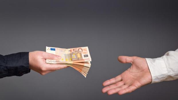 En la página del prestamista debemos inspeccionar el aviso legal y los términos y condiciones