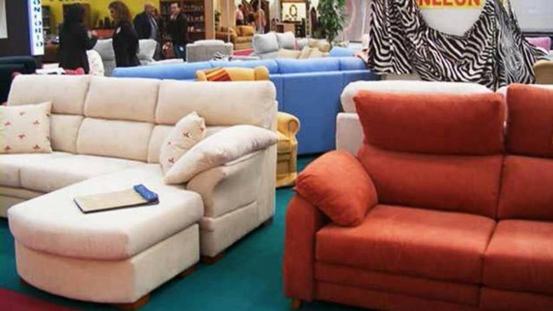 El mueble espa ol consolida una robusta recuperaci n for Esquelas el mueble melide