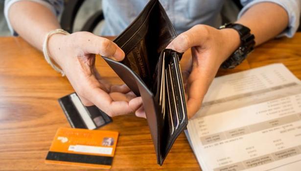 Después de varios meses reduciendo las cifras medias de pago, los plazos han vuelto a aumentar en la administración central