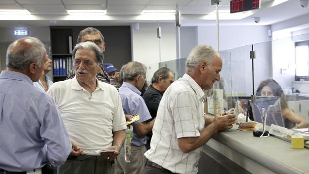 Los primeros rescates de planes de pensiones por antigüedad de 10 años se podrán hacer en 2025