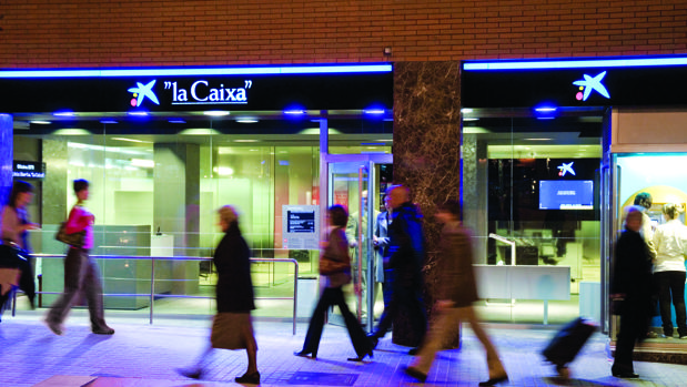 Caixabank será la entidad que más tenga que abonar, 31,8 millones