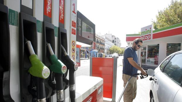 El Supremo ha determinado que las gasolineras no cobren el «céntimo sanitario»