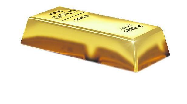 f56bfb71a45b Economía El oro es un activo físico que preserva su valor en el tiempo