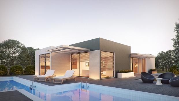 Casa con piscina en sevilla good hotel gran casa con piscina thumb with casa con piscina en - Casas con piscina en sevilla ...