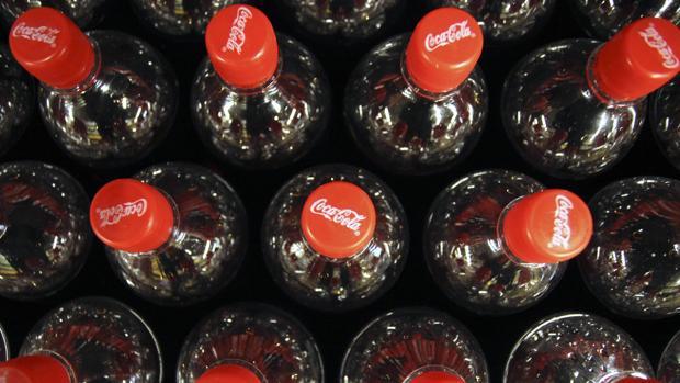 La mayor embotelladora de Coca Cola tuvo un aumento en sus beneficios de un 25% en 2017