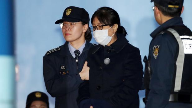 Arrestada desde 2016, estaba acusada de 18 cargos de corrupción