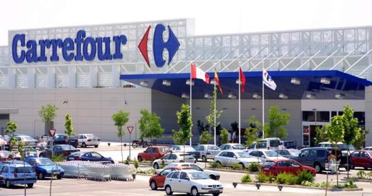 La distribuidora francesa ha invertido en la renovación durante el año pasado 30 hipermercados
