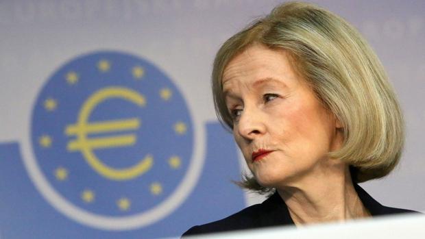 Nouy admite que «el blanqueo de dinero puede ser un síntoma de deficiencias de gobernanza más profundas