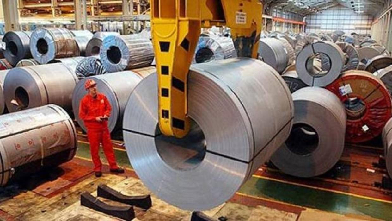 La producción de acero en España volvió a crecer en 2017
