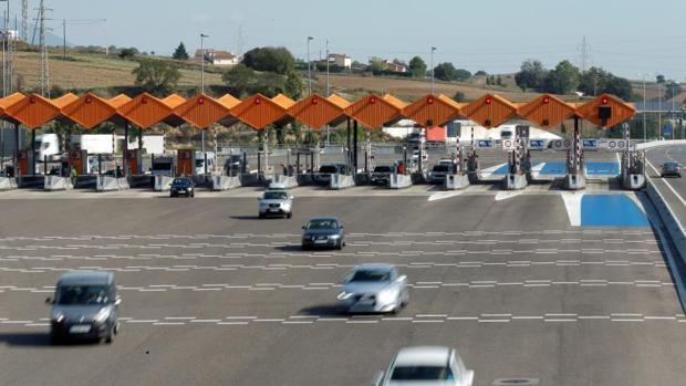 Autopista de peaje de Abertis