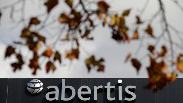Logo de Abertis