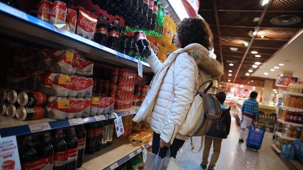 Los grandes supermercados están implantando cada vez más sistemas automáticos de cobro