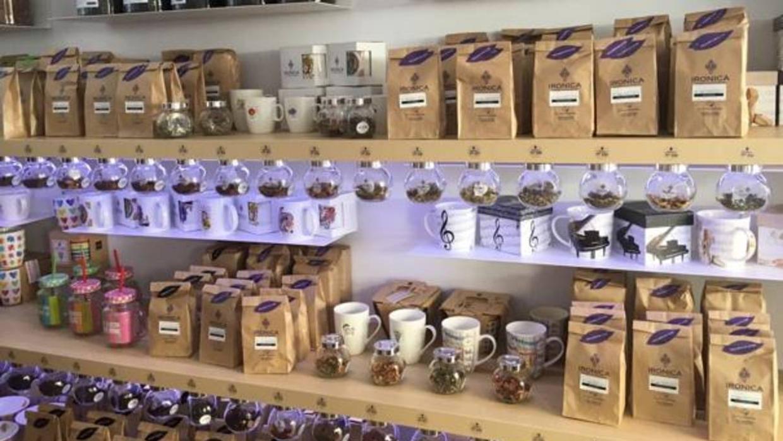Un viaje por las culturas del té