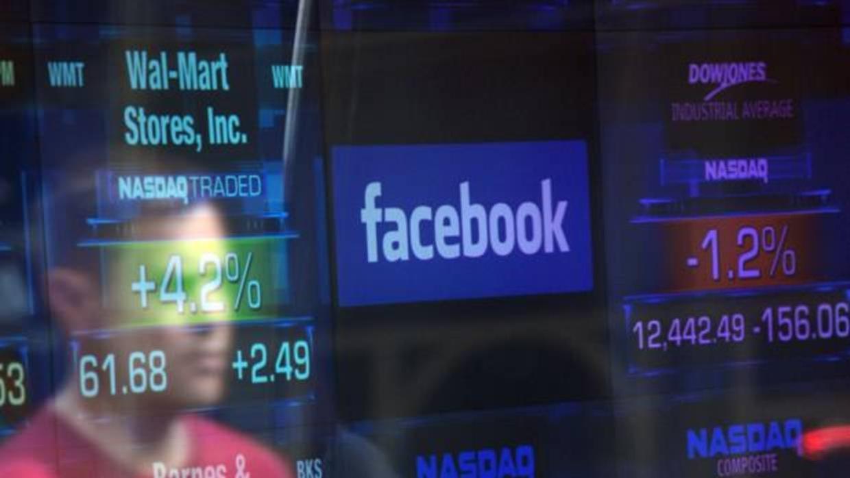 Facebook cae un 7% al cierre de las bolsas europeas, su mayor desplome en cinco años