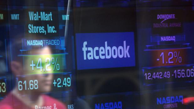 Hemeroteca: Facebook cae un 6,76% al cierre de Wall Street, la peor caída en 5 años   Autor del artículo: Finanzas.com