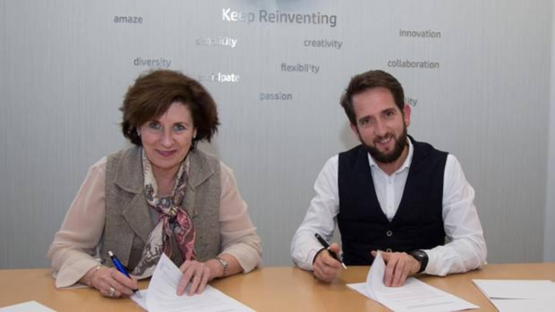 HP Iberia y Grupo Secuoya desarrollarán soluciones de Realidad Virtual y Aumentada para empresas