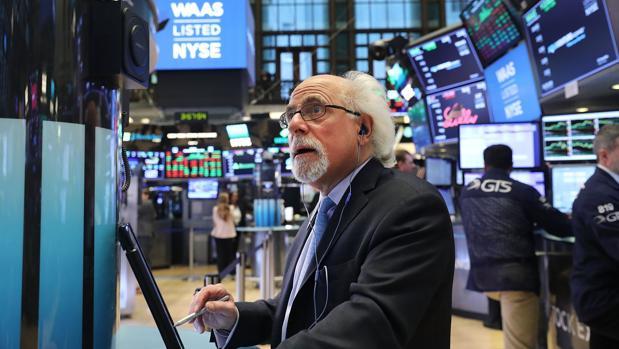 El temor a una guerra comercial tiñe de rojo a los mercados de todo el mundo