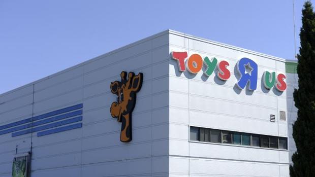 Tienda de Toys «R» Us
