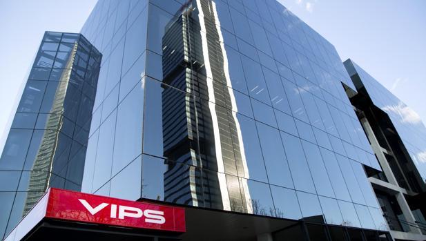 Las tiendas cerradas por el Grupo Vips cobran una nueva vida 4cb376f9a6037