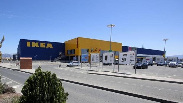 Tienda de Ikea