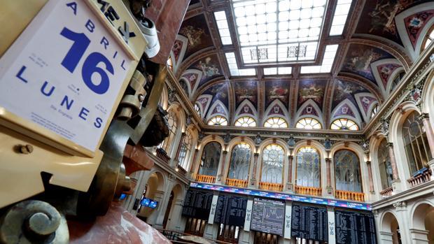 La Bolsa española fue en 2017 líder de la Eurozona en ofertas públicas de venta