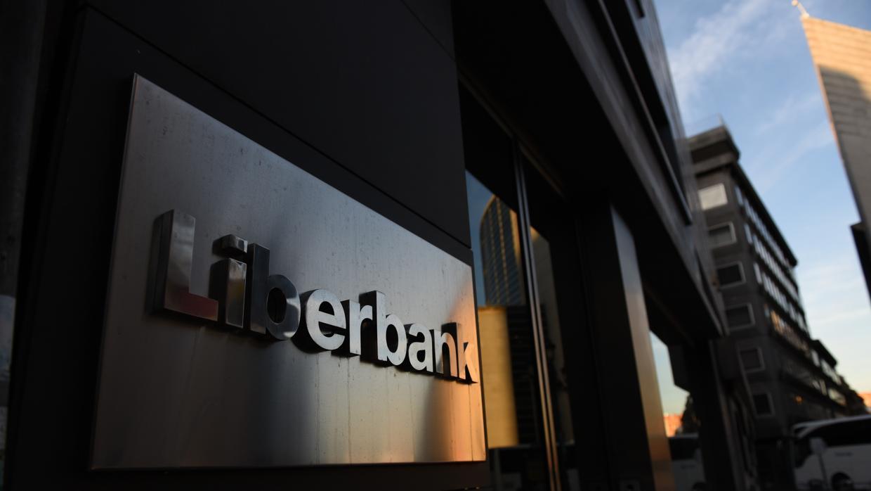 Liberbank atiende casi el 15 de sus oficinas con aut nomos for Oficinas de liberbank en madrid