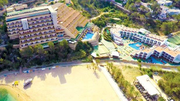 Hotel San Miguel de Hispania