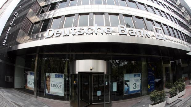 Sede del Deutsche Bank en España