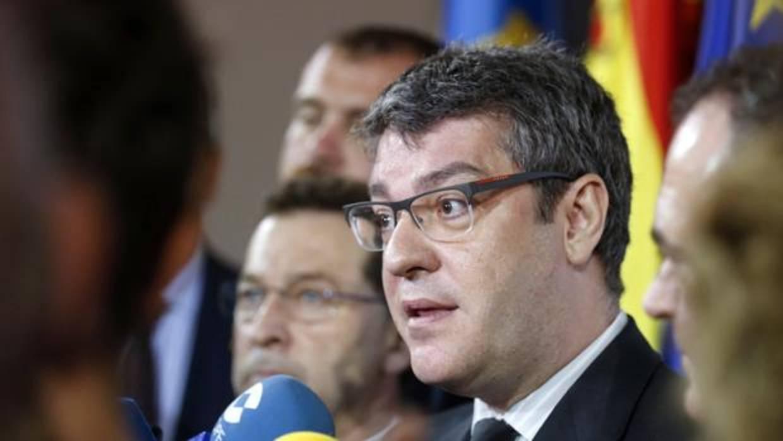 Nadal afirma que España «mira con mucho cuidado» junto a la UE la opa china sobre EDP