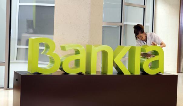 El FROB posee aún el 60% del capital social de Bankia