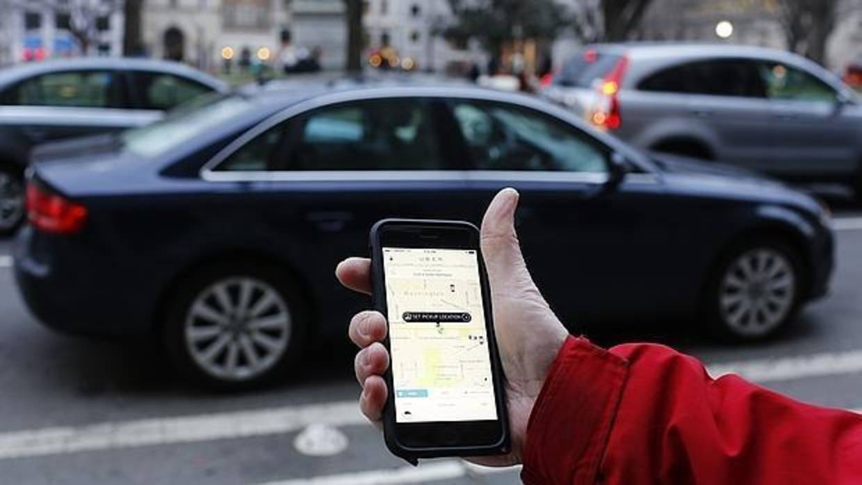 Uber ofrece un seguro para los 150.000 conductores con los que opera en Europa
