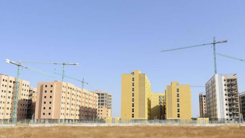 La gestora inmobiliaria Haya factura un 12% más antes de ampliar su cartera con activos de BMN y BBVA