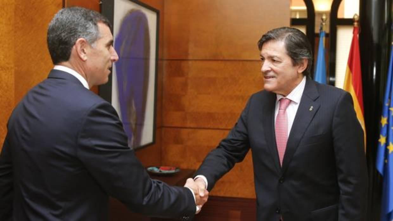 Teixeira asegura que China Three Gorges mantendrá «la gestión y la posición» en Europa
