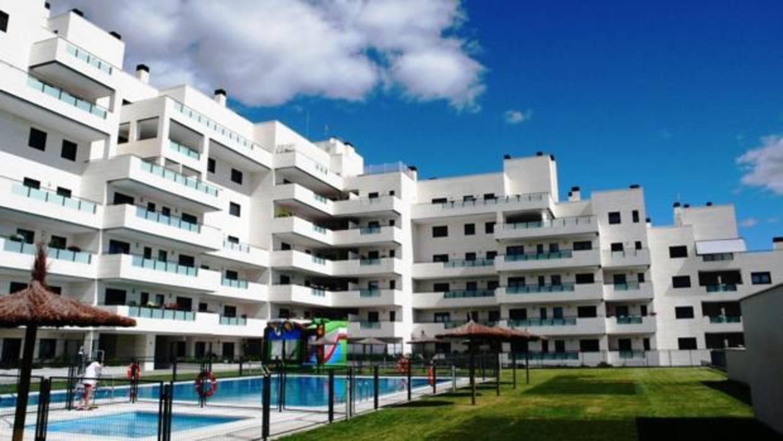 Testa adquiere 1.329 viviendas a inmobiliaria de CaixaBank por 207 millones