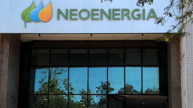Sede de Neoenergía, filial de Iberdrola, en Sao Paulo