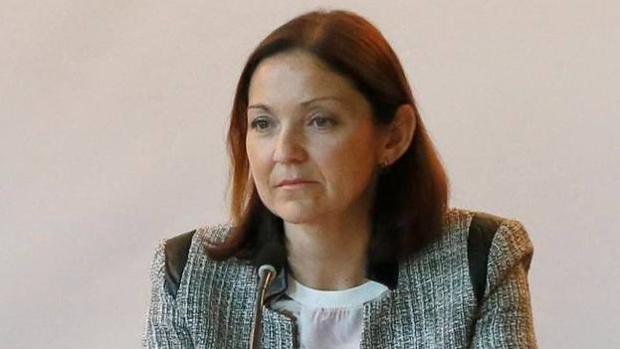 Reyes Maroto, nueva ministra de Industria, Comercio y Turismo