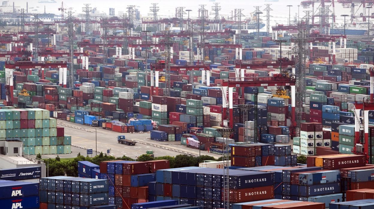 ¿Quién se beneficia más de la globalización?