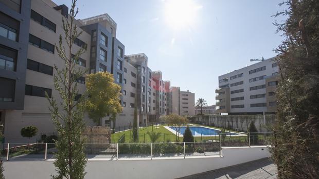 Las zonas comunes de una urbanización son muy apreciadas