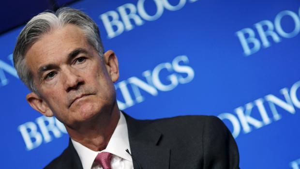 Anuncia la Fed dos subidas más del dólar para este año