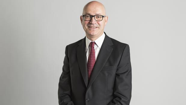 El nuevo presidente de El Corte Inglés, Nuño de la Rosa