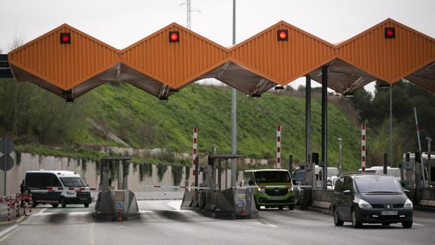 Estas son las tres autopistas donde se eliminarán los peajes