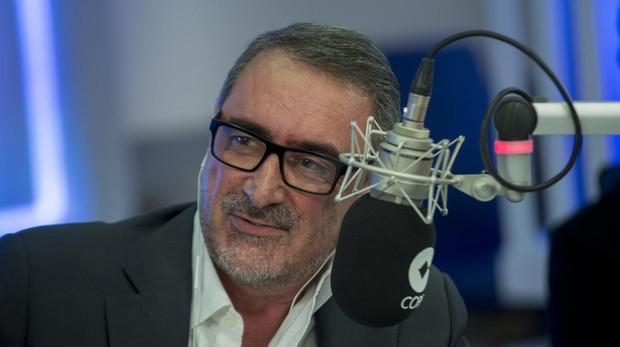 Carlos Herrera cuenta con 2.174.000 oyentes