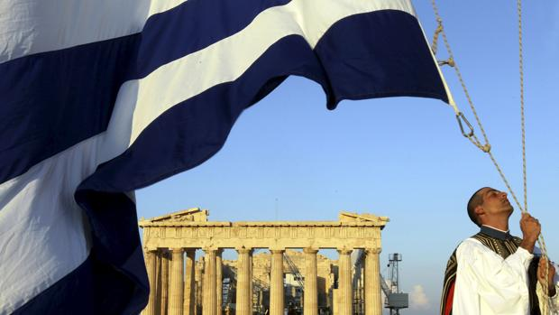 Grecia, en el alambre de la austeridad: Claves de ocho años de rescates europeos